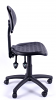 Bude Polyurethane Factory Chair - Side