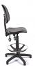 Bodmin Polyurethane Draughtsman Chair - Side