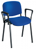 Club Chair with Arms