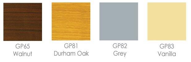 Table Colour Options