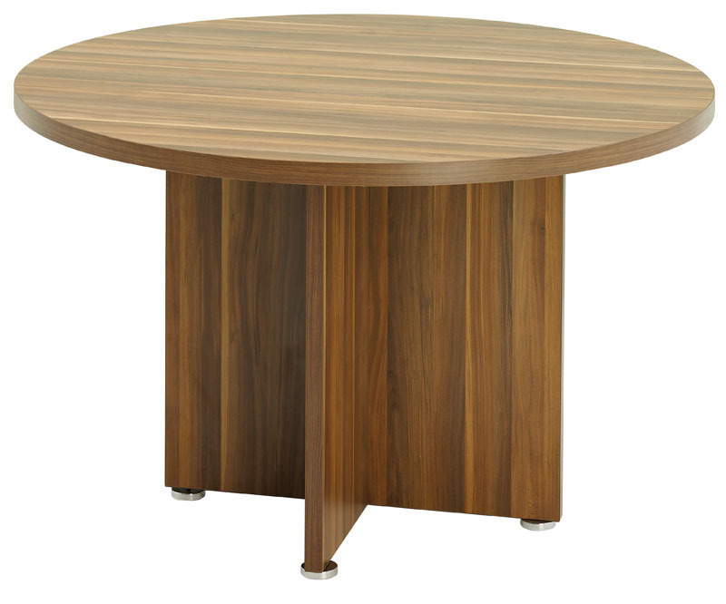 Regent Round Meeting Table