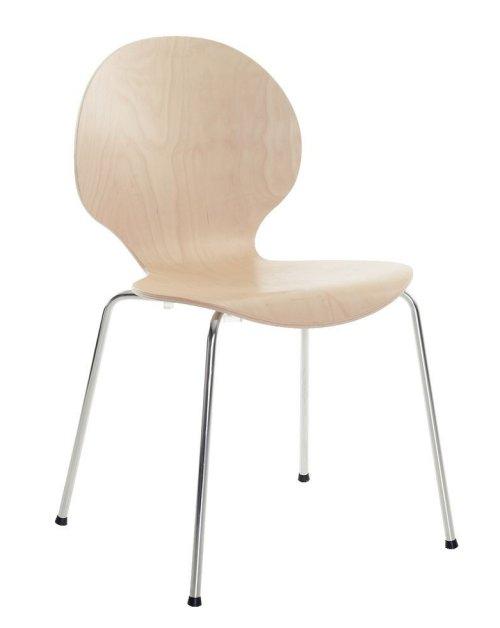 Vine Bistro Chair (Pack 4)