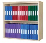 20 File Wall Open Unit