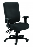 Marathon 24 Hour Fabric Office Chair