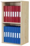 10 File Open Wall Unit