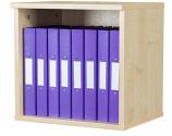 5 File Open Wall Unit