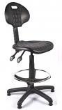 Bude Polyurethane Draughtsman Chair