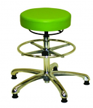 Upholstered High Stool