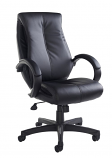 Nantes Faux Leather Managers Chair