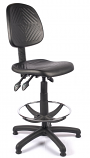 Bodmin Deluxe Polyurethane Draughtsman Chair