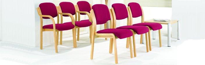 Renoir Meeting Chair