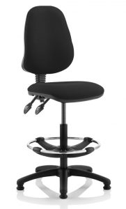 Eclipse 2 Draughtsman Chair