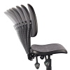 Bodmin Deluxe Polyurethane Draughtsman Chair Bodmin Adjustable Back