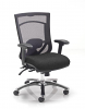 Jaguar Mesh Back Office Chair 2