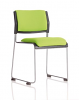 Twilight Polypropylene Chair Seat and Back Pads