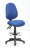 Viceroy High Back Draughtsman Chair