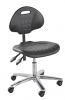 Polyurethane ESD Conductive Low Chair