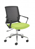 Vogue Compact Mesh Back Office Chair