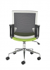 Vogue Compact Mesh Back Office Chair - Back