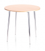 Ellipse 4 Leg Table - Beech