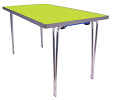 Premier Folding Table Green
