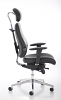 Chiro Plus Ultimate Posture Chair Side