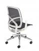 Zico Mesh Office Chair Back Angle