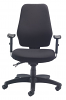 Lynx High Back 24 Hour Chair - Front