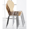 Vine Bistro Chair - Stacking