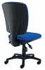 Notion Deluxe Operator Chair - Back