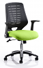 Relay Colour Office Chair Swizzle
