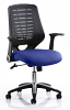 Relay Colour Office Chair Serene