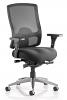 Regent Mesh Back Office Chair Regent - Black