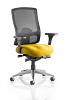 Regent Mesh Back Office Chair Sunset