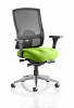Regent Mesh Back Office Chair Swizzle