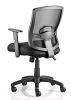 Portland Mesh Back Office Chair - Back