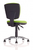 Notion Mid Back Operator Chair - Rear