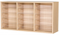 Premium Wall Mountable Pigeonhole Unit With 15 Spaces
