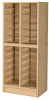 Premium Pigeonhole Unit With 24 Spaces