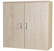 20 File Wall Cupboard