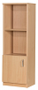 15 File Half Cupboard