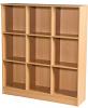 45 File Cupboard Open