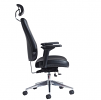 Franklin High Back 24 Hour Task Chair Side
