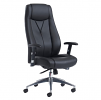 Odessa High Back Executive Leather Chair