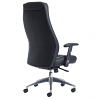 Odessa High Back Executive Leather Chair Back