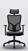 Kempes Mesh Back Office Chair