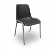 Poly chairs carbon