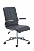 Baresi Chair Black