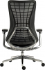 Quantum Executive Mesh chair