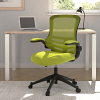 Marlos Mesh Office Chair Green